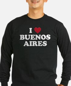 I Love Buenos Aires T