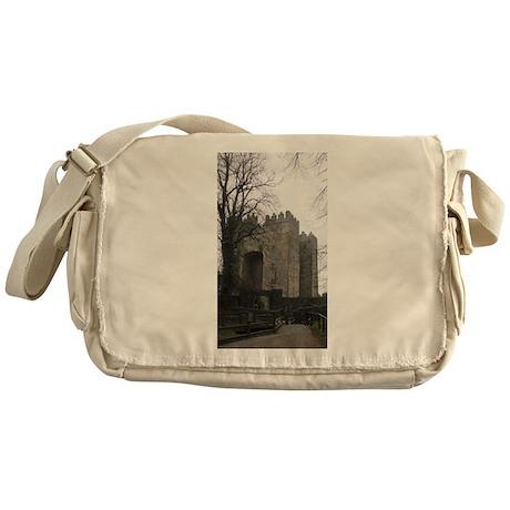 Bunratty Castle Messenger Bag