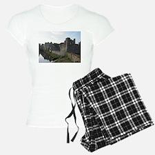 Castle ruins Pajamas