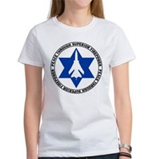 Israeli - Peace through superior firepower Women'