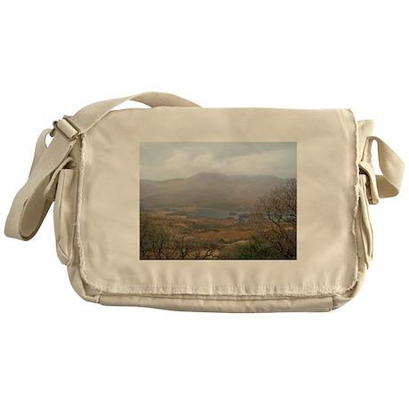 Ladies View Messenger Bag