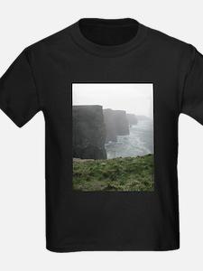 Cliffs of Moher T