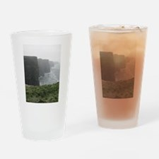 Cliffs of Moher Drinking Glass