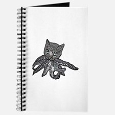 The Gray Octopussy Journal