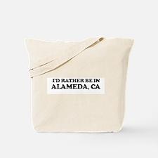 Rather: ALAMEDA Tote Bag