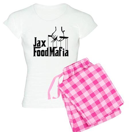 Jax Food Mafia Women's Light Pajamas