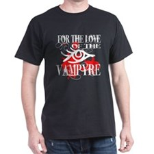 For the Love of the Vampyre T-Shirt