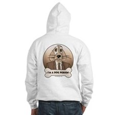 I'm a Dog Person - Browns Hoodie