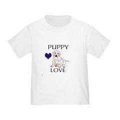 OYOOS Puppy Love design T