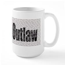 Dancing Outlaw/Good Eggs, Mug