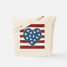 American Love Tote Bag