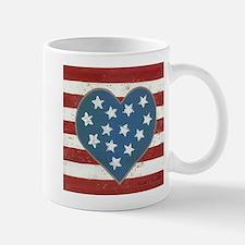 American Love Mug