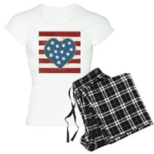 American Love Pajamas