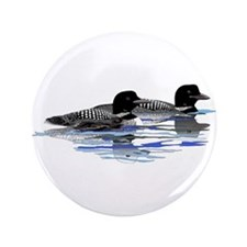 """loon family 3.5"""" Button"""