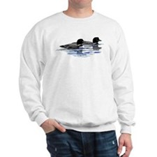 loon family Jumper
