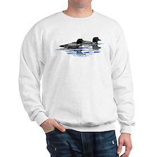 loon family Sweatshirt