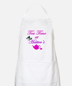 Tea Time at Hatters Apron