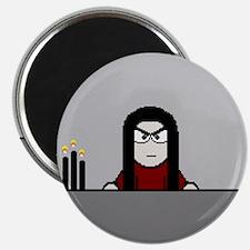 Satan Saves! Magnet