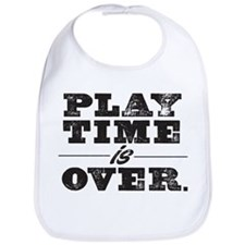 Play Time Bib