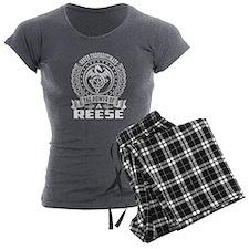 Vine Design-Beige, Black, and Red- smd T-Shirt