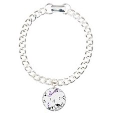 OYOOS Piano notes design Bracelet