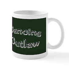 Dancing Outlaw Mug