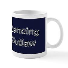 Dancign Outlaw Mug