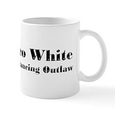 Jesco White, Dancing Outlaw Mug