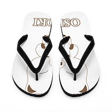 oshioki Flip Flops