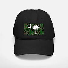 SC Palmetto Moon Baseball Hat