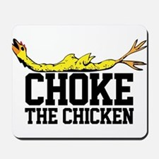 Choke The Chicken, BEAT Carolina Mousepad