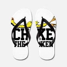 Choke The Chicken, BEAT Carolina Flip Flops