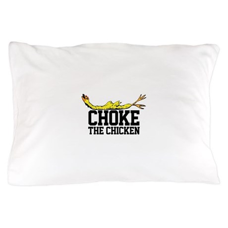 Choking The Chicken Satisfaction
