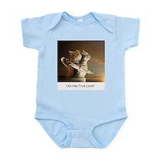 Titanic Cats Infant Bodysuit
