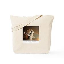 Titanic Cats Tote Bag
