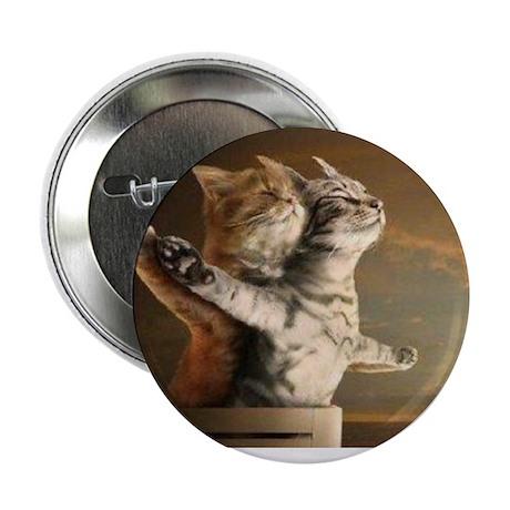 "Titanic Cats 2.25"" Button"
