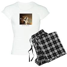 Titanic Cats Pajamas