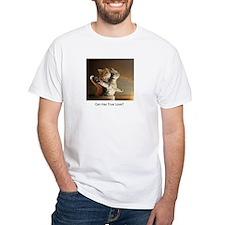Titanic Cats Shirt