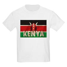 Heart Kenya T-Shirt