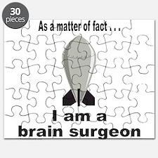 Cute Surgeon Puzzle