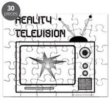 REALITY TV Puzzle