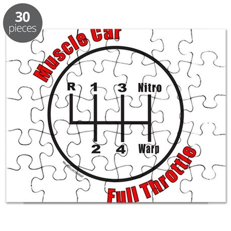 MuscleCarFullThrottle.png Puzzle