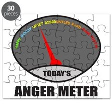 ANGER METER Puzzle