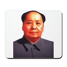 Chairman Mao Mousepad