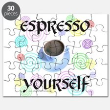 ESPRESSO YOURSELF Puzzle