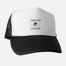 ESPRESSO YOURSELF Trucker Hat