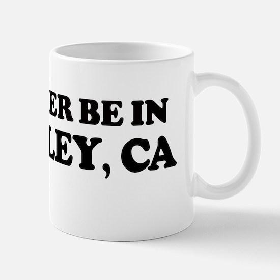 Rather: BERKELEY Mug