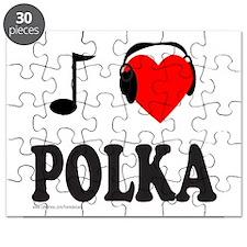 POLKA MUSIC Puzzle