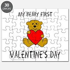 Unique Valentines Puzzle