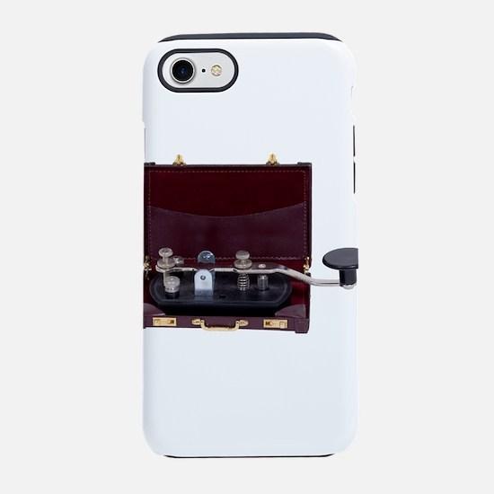 BusinessCommunication082609.pn iPhone 7 Tough Case
